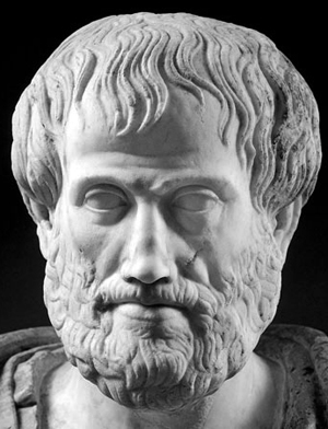 is aristotle the father of logic Aristotle, one the greatest minds that ever existed, is indeed the godfather of   twenty four centuries ago by the great philosopher aristotle, father of logic.