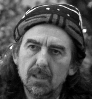 George Harrison MBE February 25 1943 November 29 2001 Was An English Musician Multi Instrumentalist Singer And Songwriter Music Film