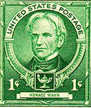 horace mann fourth report Quotes on horace mann and american education reform  twelfth annual report to the secretary of the  horace mann and the education reformers' primary.